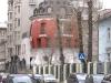 Дом Яйцо - Москва