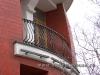 Балкон - Дом Яйцо