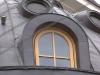 Окна чердачного помещения (мансарды) - Дом Яйцо