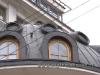 Окна крыши - Дом Яйцо