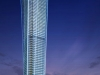 проект здания в Китае - архитектор Кензо Танге