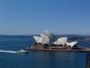 здание Сиднейской оперы - архитектор Йорн Утзон