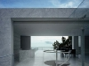 лестиница на второй этаж минималистический дизайн