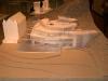 комплекс зданий модель