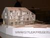 """модель с выставки """"Город под названием Испания"""""""