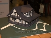 3Д модель дома