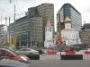 Комплекс деловых зданий - метро Белоруская
