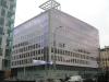 офисное здание в стиле конструктивизм