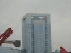 Москва Сити строится