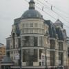 Архитектура в стиле модерн в России