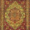 Персидские ковры — тысячелетняя история