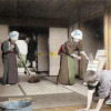 Новый Год по-японски, встречаем Новый Год в японском стиле