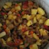 Грибное рагу – постная кухня