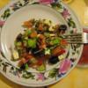 Салат по-гречески — вариации на тему