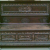Мебель и предметы интерьера в готическом стиле