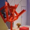 MosBuild 2011 — строительная выставка