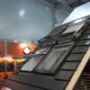 Мансардные окна Roto — впечатления от продукции, представленной на выставке Мосбилд 2011