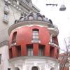 Дом Яйцо на улице Машкова
