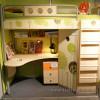 Маленькие детские комнаты — компактные мебельные решения