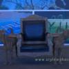 Каково твое кресло — таков и ты сам