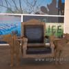 Необычные кресла — попробуй посиди