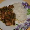 Рис с морепродуктами – рецепт приготовления морепродуктов по-быстрому