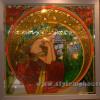 Картины на стекле и печать на стекле для дома