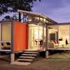 Мобильный дом из двух контейнеров — Containers of Hope