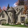 Сколько стоит строительство дома в Викторианском стиле в США