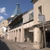 Здание Театра «Школа драматического искусства» на Сретенке