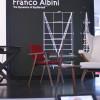 Франко Альбини Franco Albini – романтик рационализма