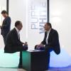 Фотоотчет с выставки итальянской мебели и интерьеров I Saloni WorldWide Moscow 2011