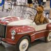 Советские игрушки – великое достижение металлургической промышленности и тяжелого машиностроения