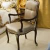 Итальянские кресла – тенденции современного интерьера