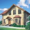 Дома из пеноблоков – преимущества, проекты, назначение