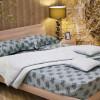 Спальня в стиле кантри – современная интерпретация