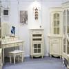 Белорусская мебель из дуба – небольшая подборка