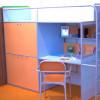Детские модули – компактное решение