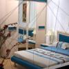 Современный интерьер спальни – просто и со вкусом