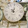 Интерьерные винтажные  часы для дома