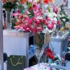 Композиции из искусственных цветов – изюминка Вашего интерьера