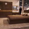 Спальня в коричневом тоне — вспомним классику