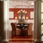 пример классической гостиной