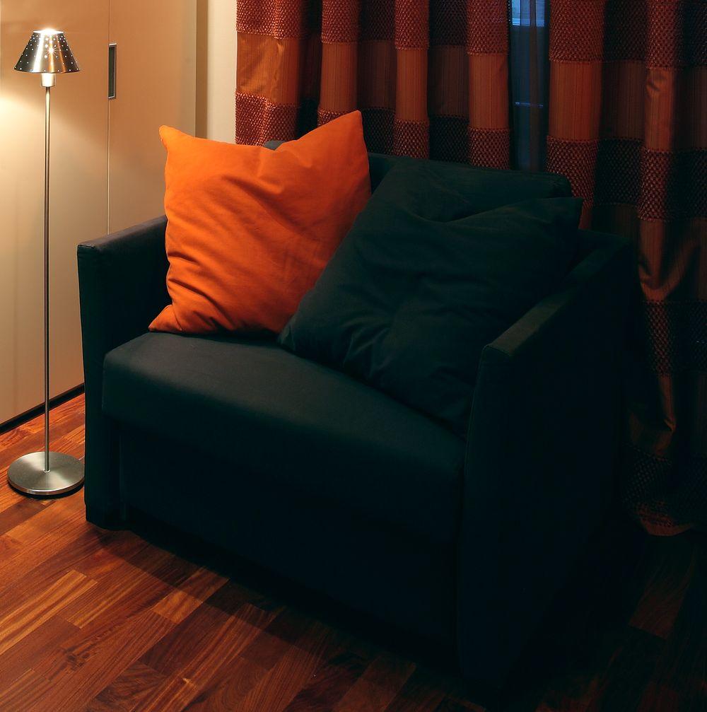 Как разделить квартиру студию