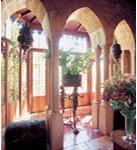 арки восточного стиля