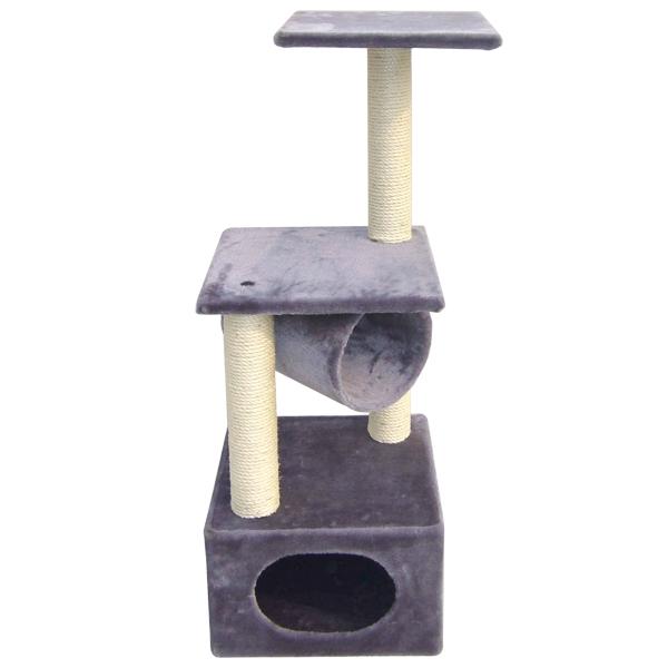 домик для кошки покупной
