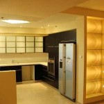 шкаф из гипсокартона своими руками на кухне