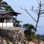 классический японский дом