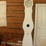 часы в стиле кантри - Швеция