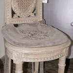стул в стиле Прованс
